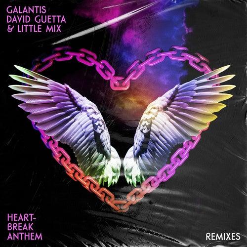 Heartbreak Anthem (Remixes) by Galantis