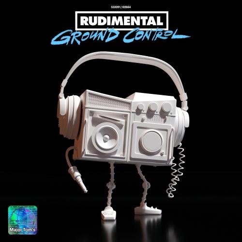 Ground Control de Rudimental