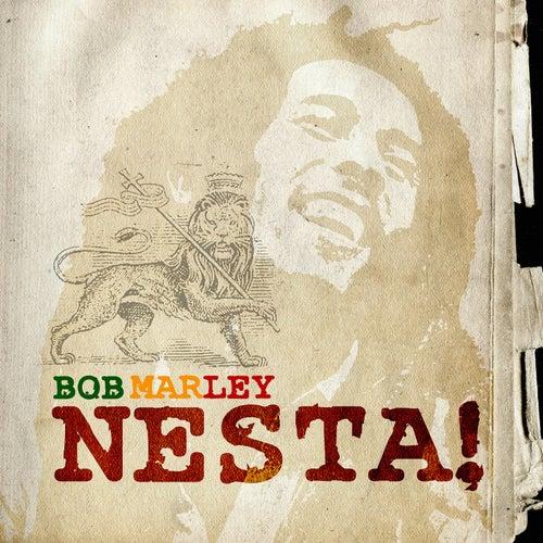 Nesta! von Bob Marley