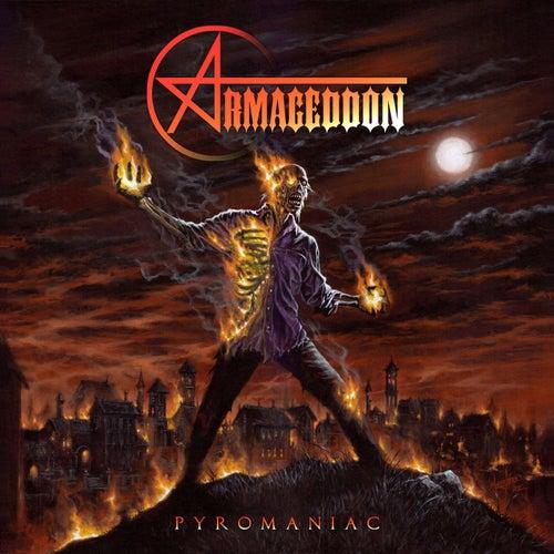 Pyromaniac von Armageddon (1)