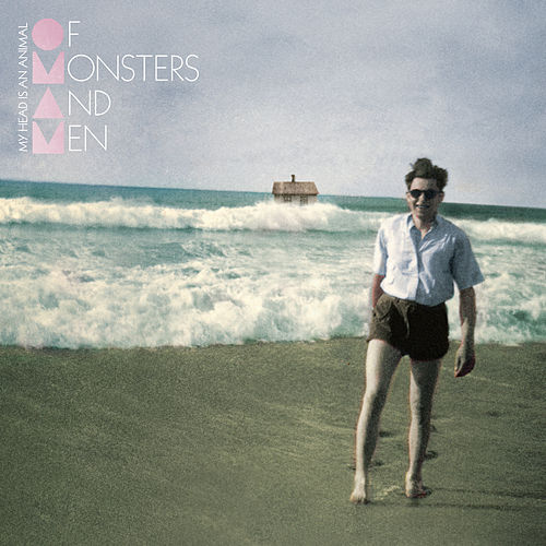 My Head Is An Animal de Of Monsters And Men