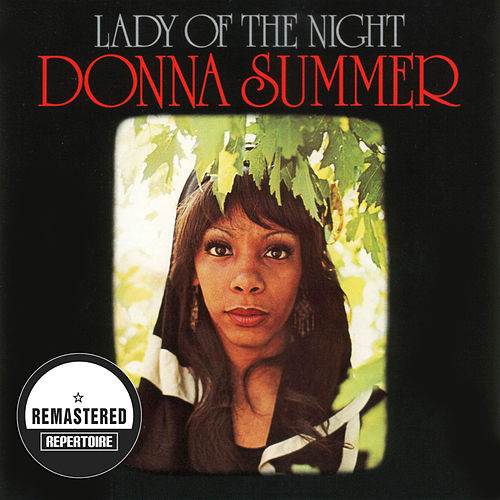Lady Of The Night (Remastered) de Donna Summer
