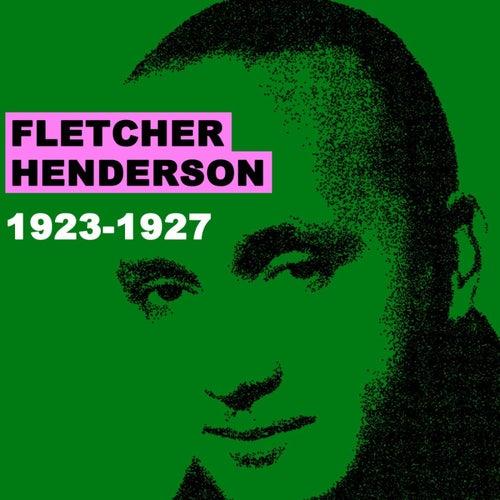 1923-1927 by Fletcher Henderson