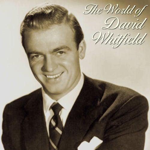 The World Of David Whitfield de David Whitfield