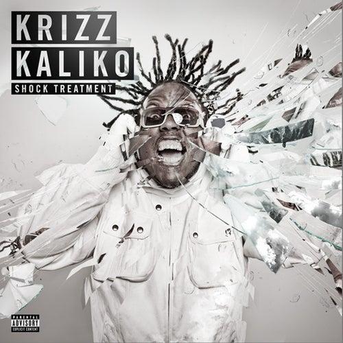 Shock Treatment von Krizz Kaliko