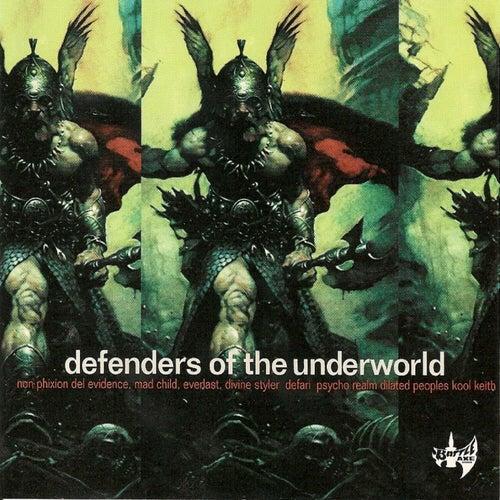 Defenders of the Underworld de Various Artists