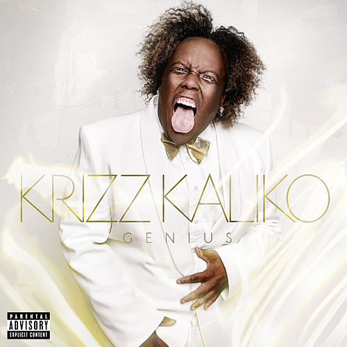 Genius by Krizz Kaliko