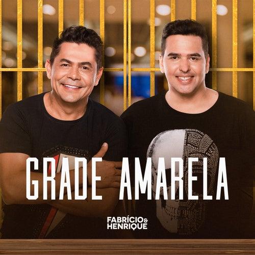 Grade Amarela by Fabrício