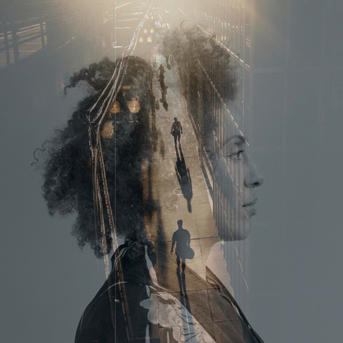 Forever I Wait by Martina Topley-Bird