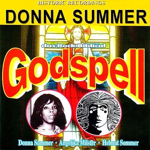 Godspell - das Rock Biblical de Various Artists