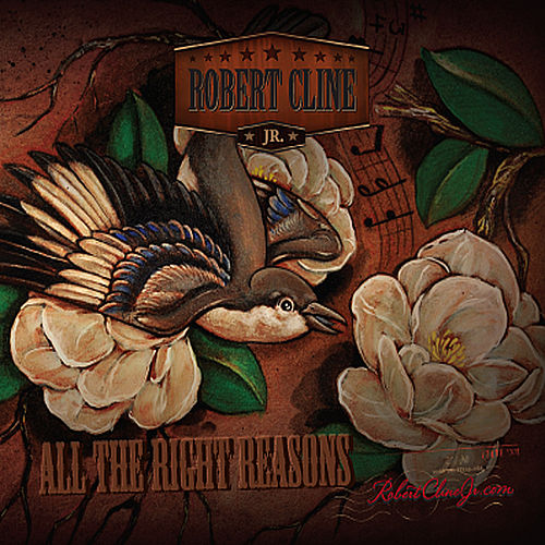 All the Right Reasons by Robert Cline Jr.