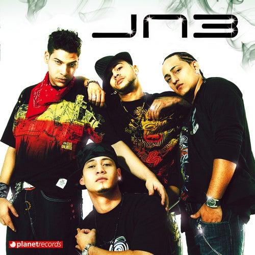 Jn3 by JN3