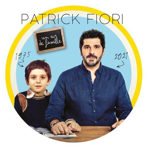 Un air de famille (Nouvelle édition) von Patrick Fiori