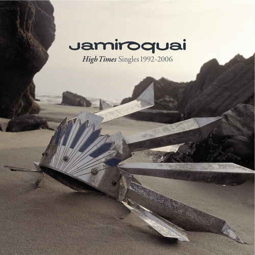 High Times: Singles 1992-2006 by Jamiroquai