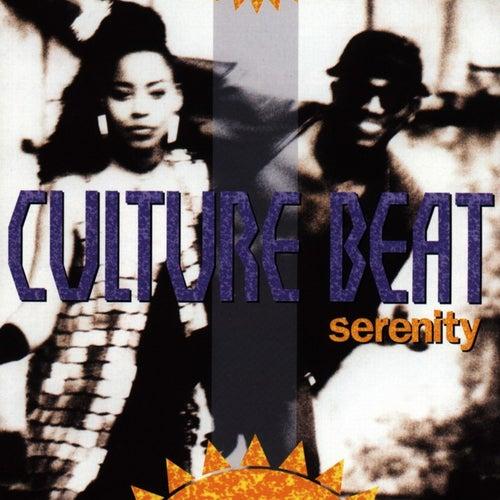 Serenity de Culture Beat