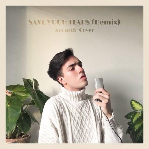 Save Your Tears (Remix) (Acoustic Cover) von Migueleans