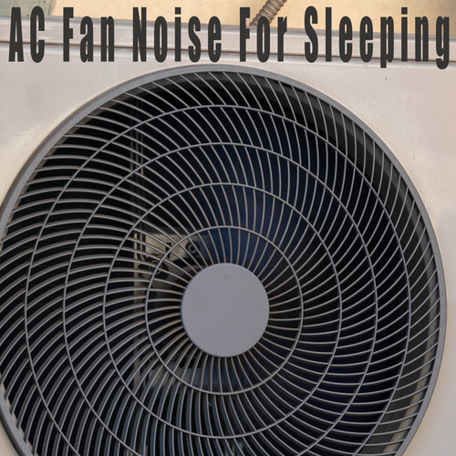 AC Fan Noise For Sleeping (2 Hours) by Color Noise Therapy