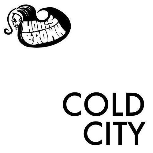 Cold City by Hollis Brown