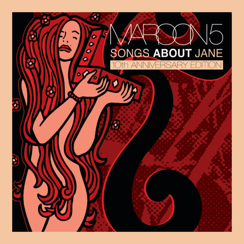 Songs About Jane: 10th Anniversary Edition van Maroon 5