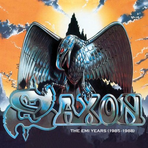 The EMI Years (1985-1988) von Saxon