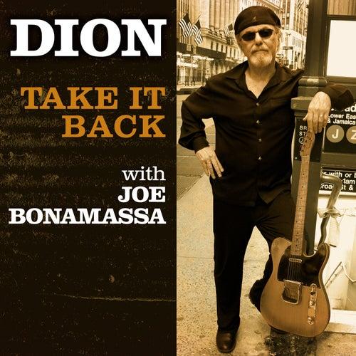 Take It Back von Dion