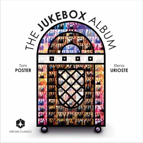 The Jukebox Album by Elena Urioste