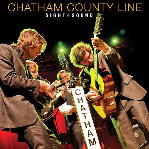 Sight & Sound de Chatham County Line