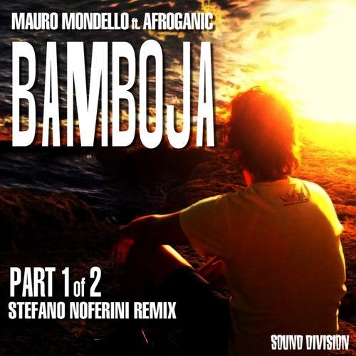 Bamboja, Vol. 1 von Mauro Mondello