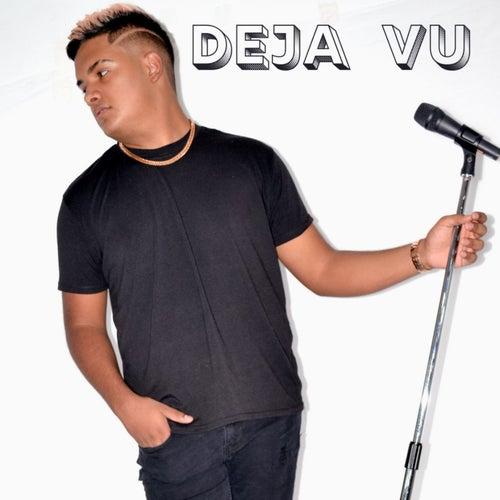 Deja Vu by Jordy Jackson