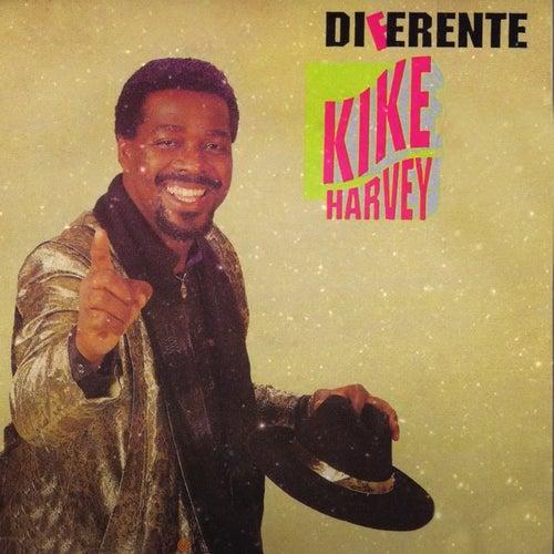Diferente von Kike Harvey