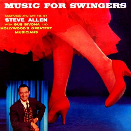 Music For Swingers de Steve Allen