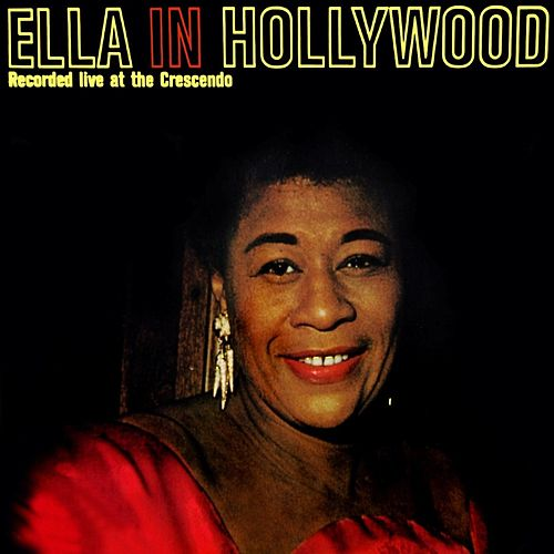 Ella In Hollywood de Ella Fitzgerald
