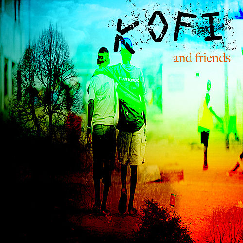 Kofi And Friends Platinum Edition de Various Artists
