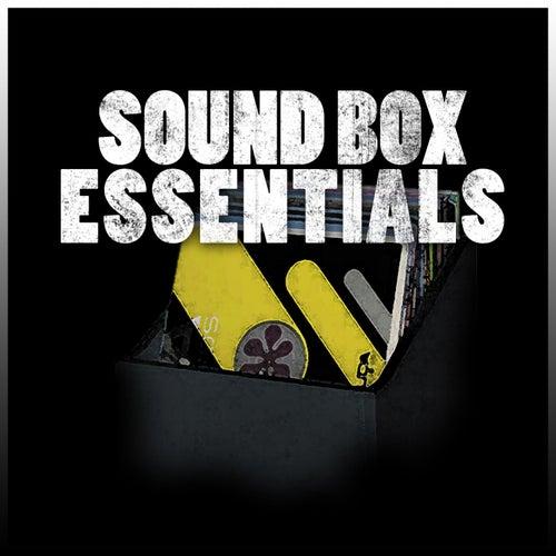 Sound Box Essentials Gospel Classics Platinum Edition by Jackie Edwards