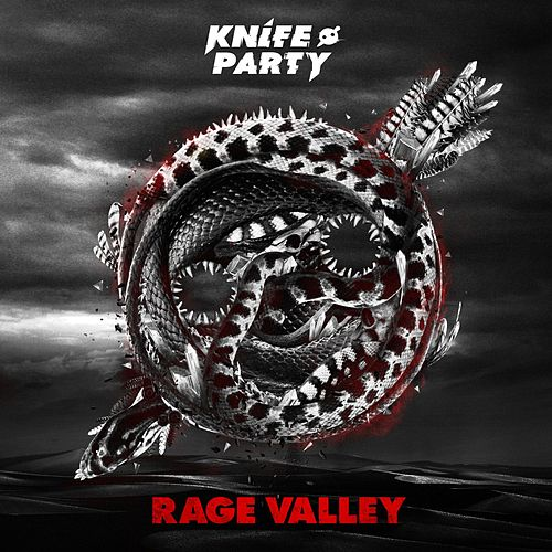 Rage Valley de Knife Party