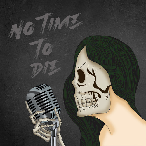 No Time to Die (Cover) by Molien