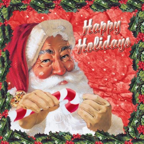 Happy Holidays von Various Artists