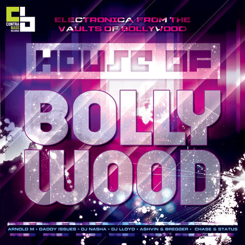 House of Bollywood di Various Artists