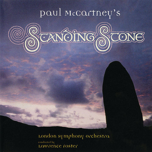Standing Stone by Paul McCartney