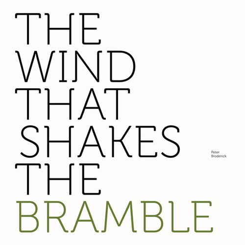The Wind That Shakes the Bramble by Peter Broderick