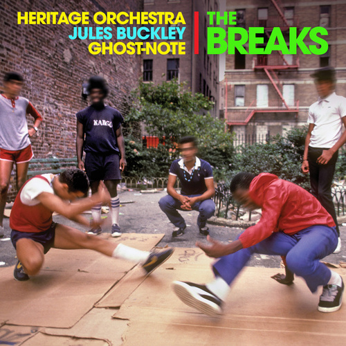 The Breaks (DJ Mix) by Heritage Orchestra