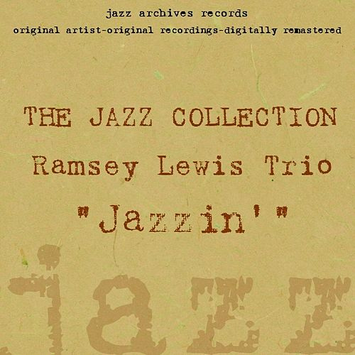 Jazzin' by Ramsey Lewis