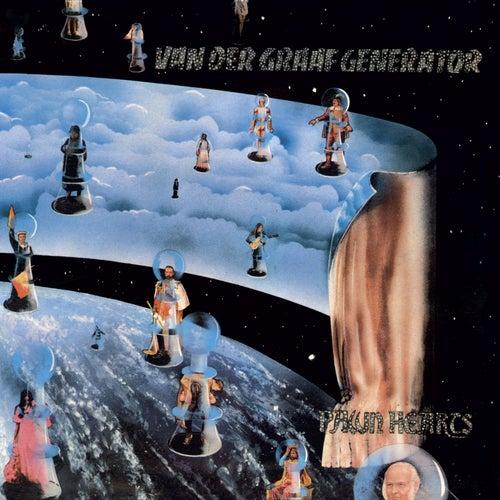 Pawn Hearts (Deluxe) de Van Der Graaf Generator