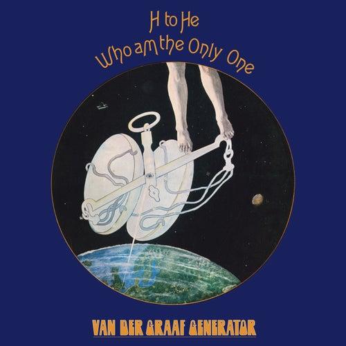 H To He, Who Am The Only One (Deluxe) de Van Der Graaf Generator