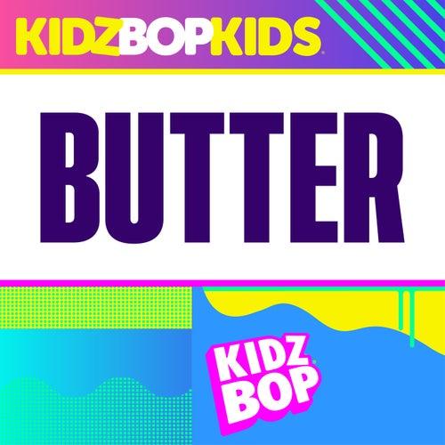 Butter de KIDZ BOP Kids
