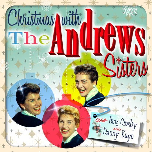 Christmas With The Andrews Sisters de The Andrews Sisters