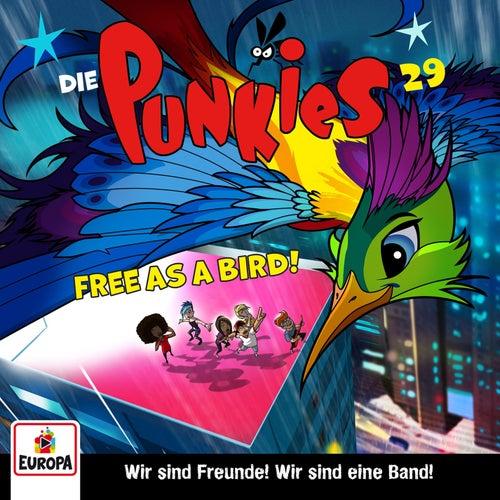 Folge 29: Free as a Bird! by Die Punkies