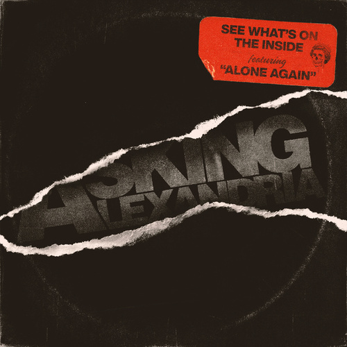See What's On The Inside by Asking Alexandria
