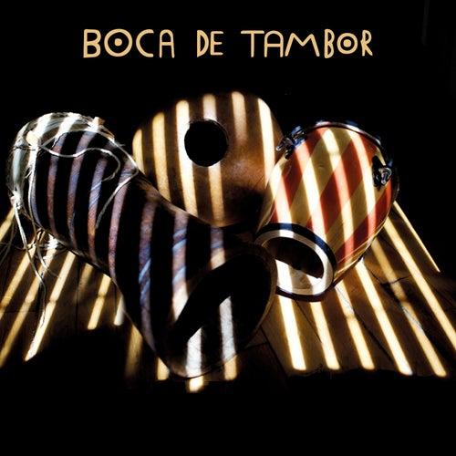 Brilho (Live at La Frette Studios) de Boca de Tambor