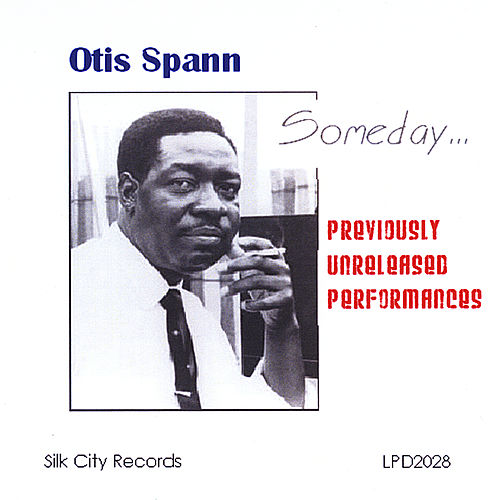 Someday fra Otis Spann